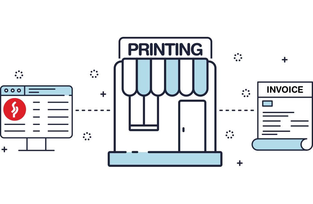 Waste Hauler Invoice Printing